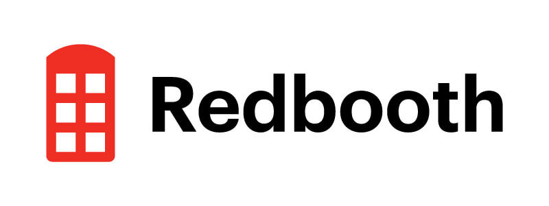 Logotipo do Redbooth